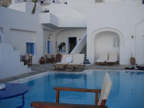 Remezzo Villas: our villa