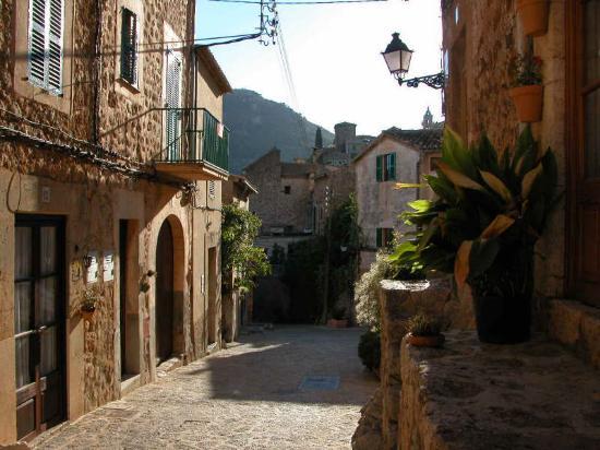 Melia Palas Atenea: Valldemosa ( Palma de Mallorca )