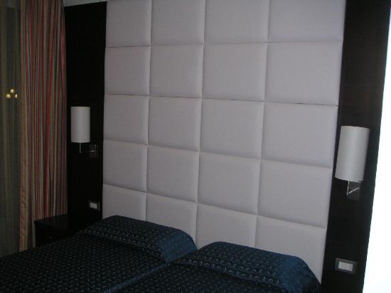 Hotel Kursaal : Zimmer