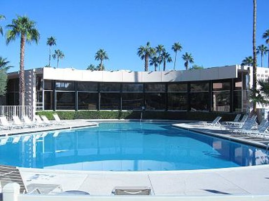 Photo of Ocotillo Lodge Palm Springs