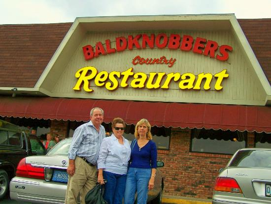 Top Rated Seafood Restaurants Branson Mo