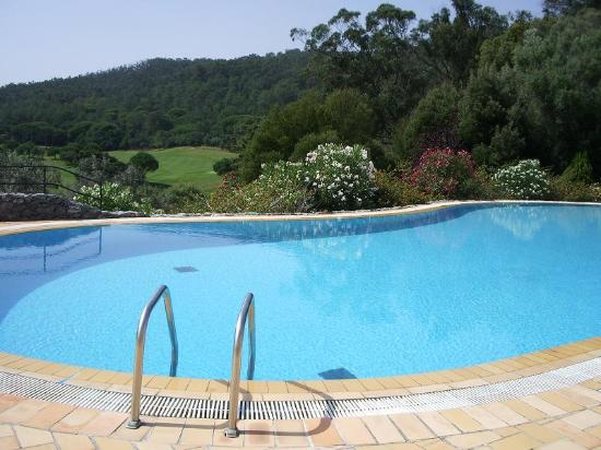 Penha Longa Resort: The pool!