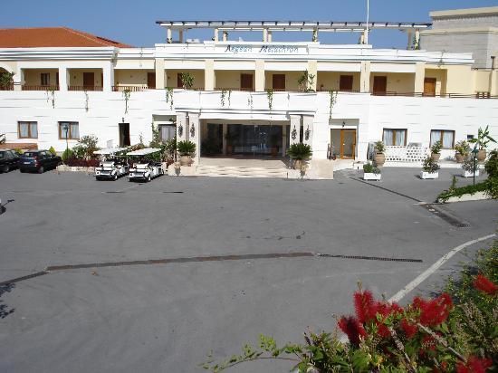 Aegean Melathron 1 Bild Von Aegean Melathron Thalasso Spa Hotel