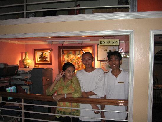 Photo of GIC Tourist Inn Makati