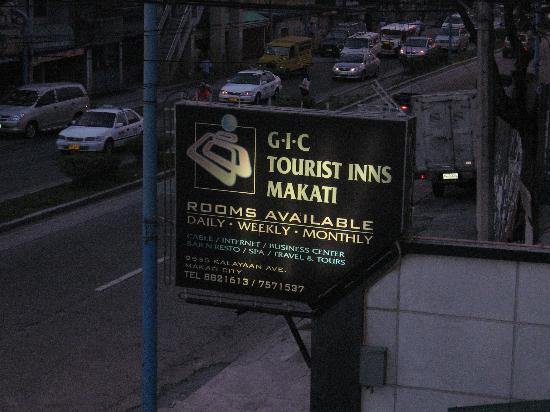 GIC Tourist Inn