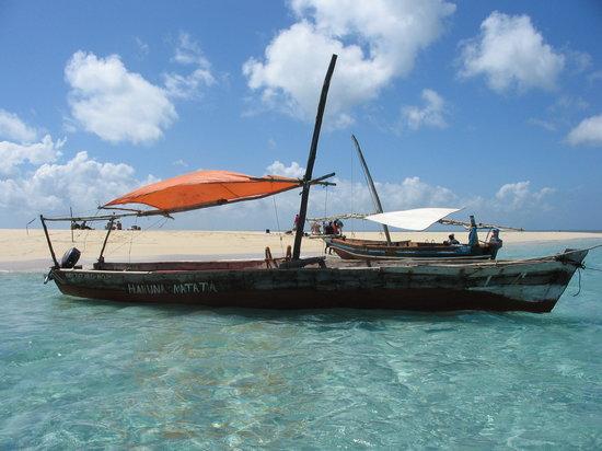 Zanzibar, Tanzanya: excursión