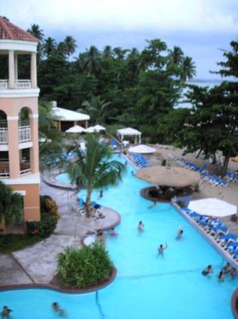 Rincon Beach Resort: Resort Pool