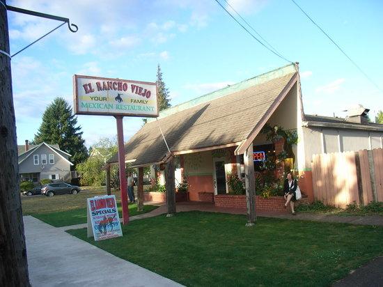Best Mexican Restaurants Washington State
