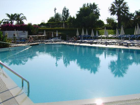 Montemar Maritim: The swimming pool