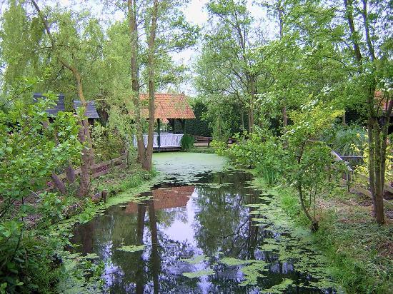 St. Joseph Village, Guines : St Joseph Village, Guines, Pas-de-Calais, Northern France