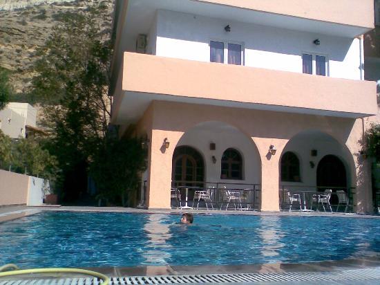 Photo of Hotel Sun Matala