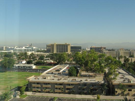 View From Our 10th Floor Room Picture Of Embassy Suites