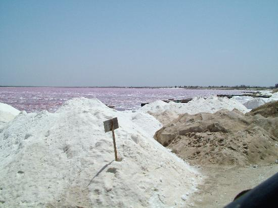 Senegal: Salt