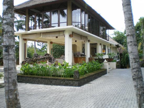 Komaneka at Tanggayuda: Reception