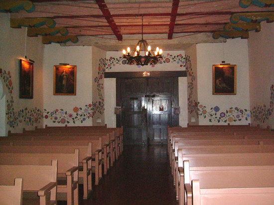 圣路易斯-奥比斯保教堂