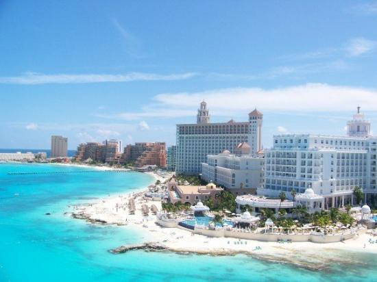 Hotel Riu Cancun All-inclusive Resort Reviews
