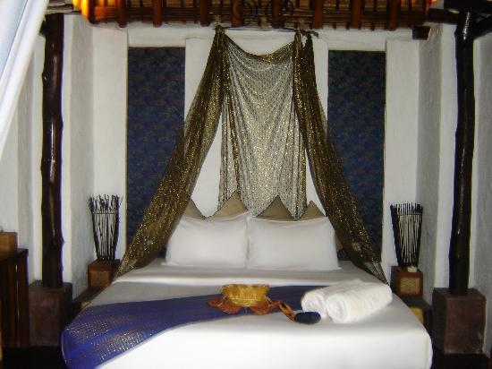 Anankhira Villas: Bedroom