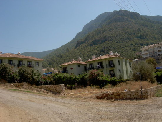 Photo of Otel Seden Oludeniz