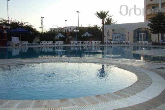 Hotel Safa : swimingpool for children