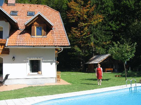Villa Didi: House