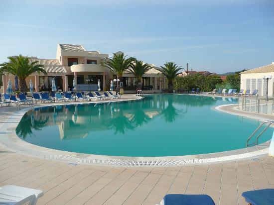 Stemma Hotel: Pool