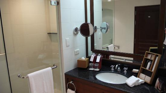 Plaza Athenee Bangkok, A Royal Meridien Hotel: Hotelzimmer 3