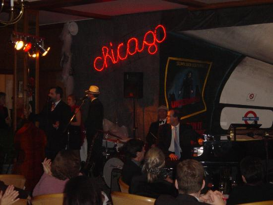 The Excelsior: New Year's Eve gala in Piano Lounge