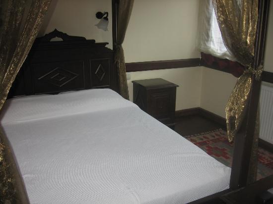 Hotel Alp Guesthouse: la camera