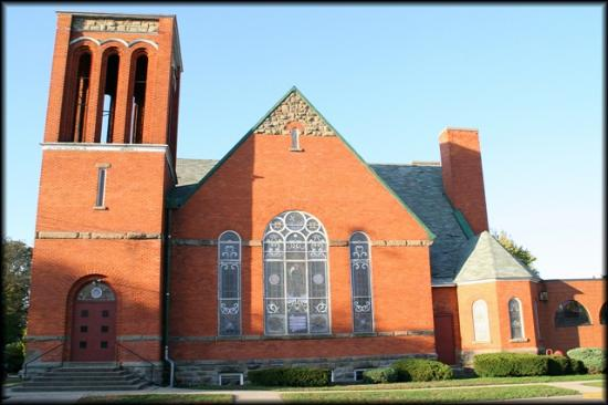 Allegan, MI Church 4