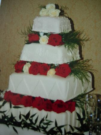 Kingwood Country Club & Resort : the Cake