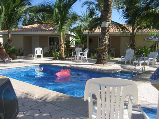 Coco Cabanas Loreto: Pool