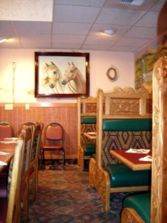 El Sombrero Mexican Restaurant: El Sombrero #3