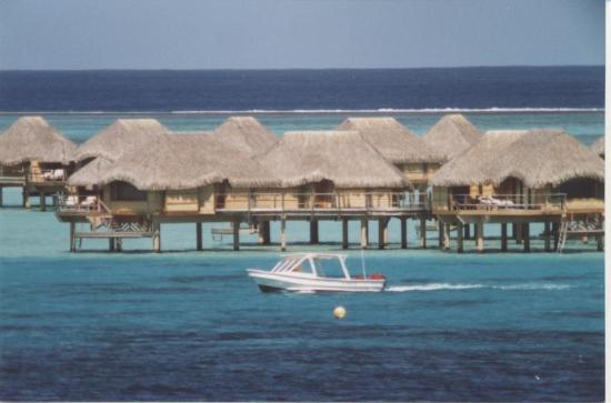 Le Taha'a Island Resort & Spa: le Taha'a