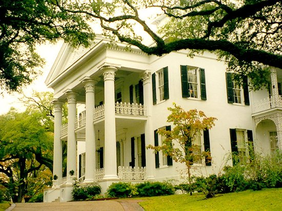 Stanton Hall, Natchez, Mississippi, United States