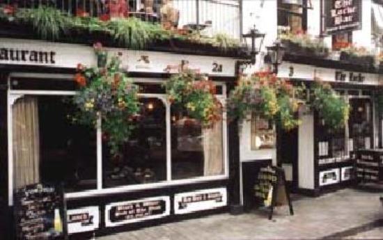ireland pubs Limerick