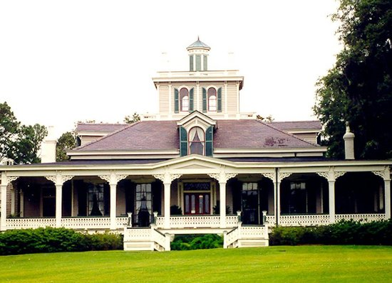 New Iberia (LA) United States  city pictures gallery : ... Rip van Winkle Jefferson House, New Iberia, Louisiana, United States