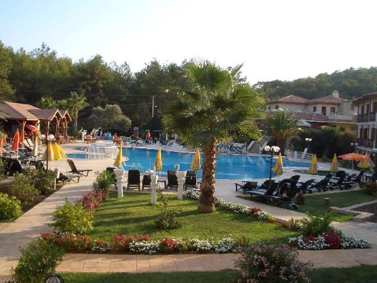 Photo of Telmessos Hotel Hisaronu