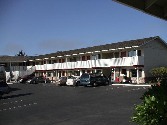 Best Western Brookings Inn