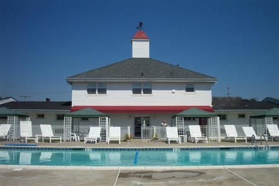 Point Pleasant Beach, NJ: point pleasant manor