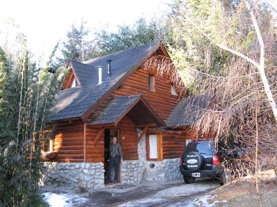 Cabanas Ruma Andina : our wonderful cabana