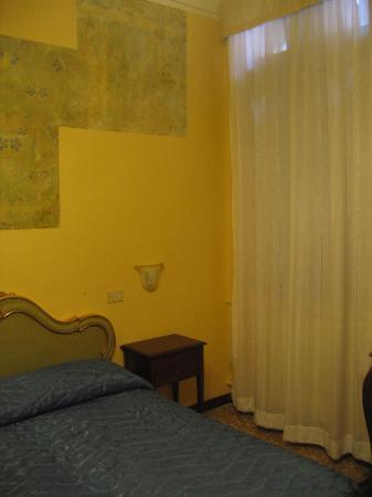 Pensione Guerrato: Our room