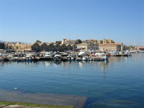 Casa Delfino Hotel & Spa: The harbour