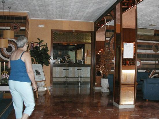 испания коста брава отель континенталь