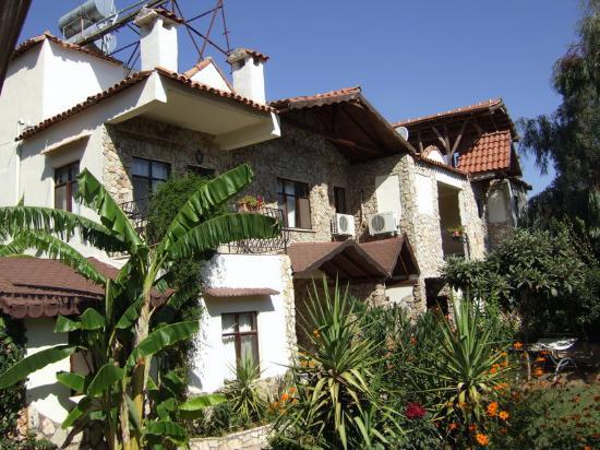 Hotel Villa Monte : General view of Villa Monte