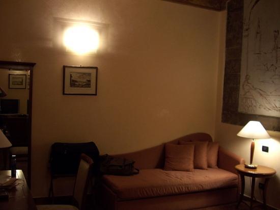 Rooms: Picture Of Hotel Davanzati