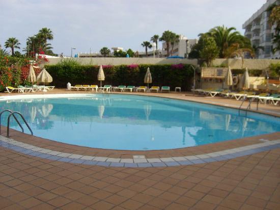 HL Hotel Rondo : pool