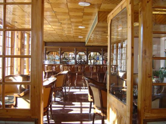Hotel Combermere: Hotel's Bar