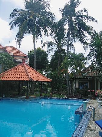Bali Village Hotel: hotel view 2