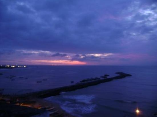Kanyakumari, India: Sunrise