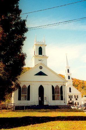 Newfane, Vermont, United States,